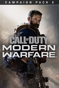 Modern Warfare® - حزمة طور القصة 2