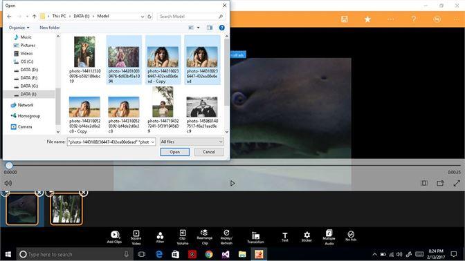 Get Movie Maker Video Editor Slideshow Maker Microsoft Store