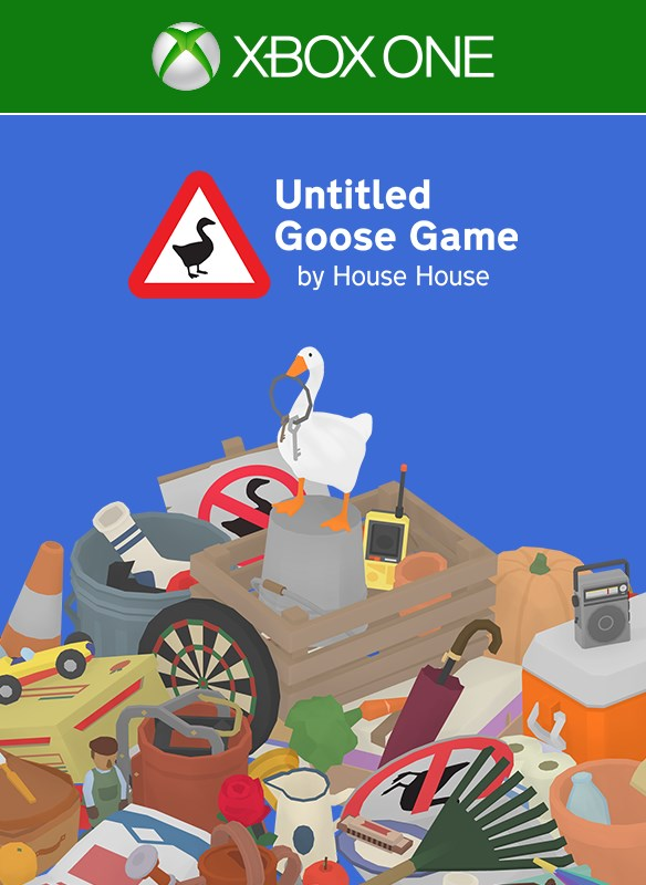 Скриншот №8 к Untitled Goose Game