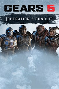 Carátula del juego Operation 3 Gridiron Bundle