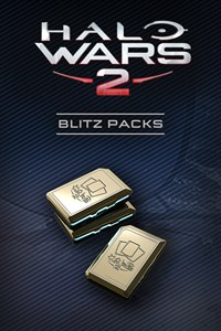Halo Wars 2: 3 Blitz Packs