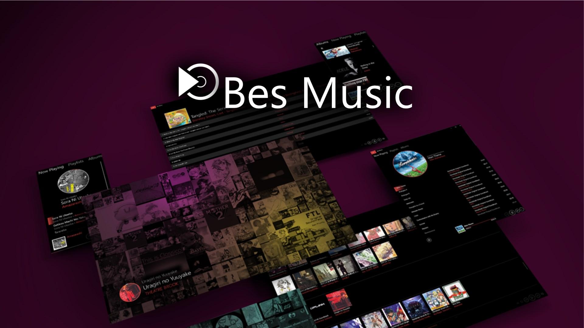Get Bes Music Microsoft Store En Id