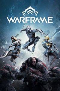 Warframe получит обновление до Xbox Series X | S в апреле