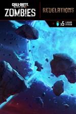 Buy Call Of Duty Black Ops Iii Revelations Zombies Map