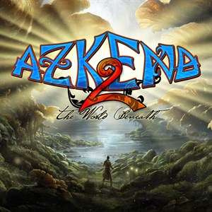 Azkend 2: The World Beneath Xbox One