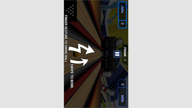 Get Real Bowling Star - Microsoft Store