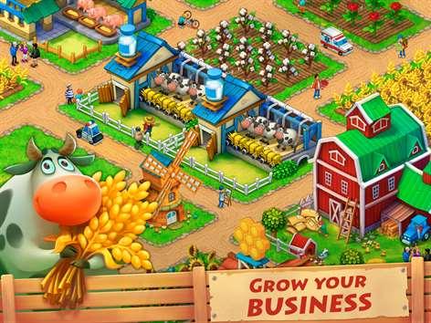 Township Screenshots 2