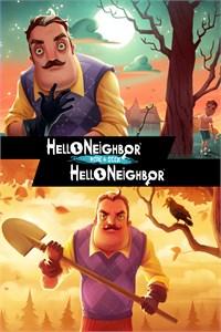 Hello Neighbor Bundle