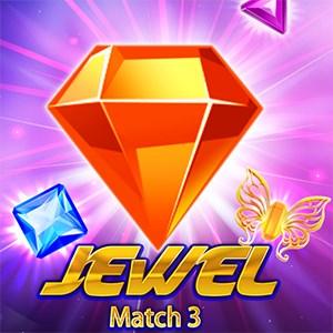 Bejeweler Stars