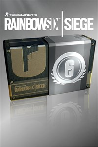 TOM CLANCY'S RAINBOW SIX® SIEGE: 1200 R6 CREDITS