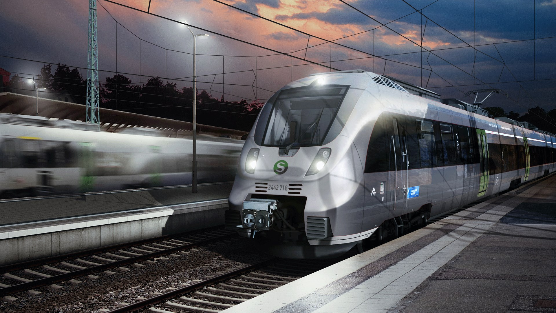 Train Sim World® 2: Rapid Transit