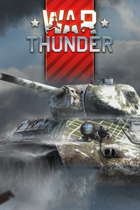 War Thunder - Guards Pack