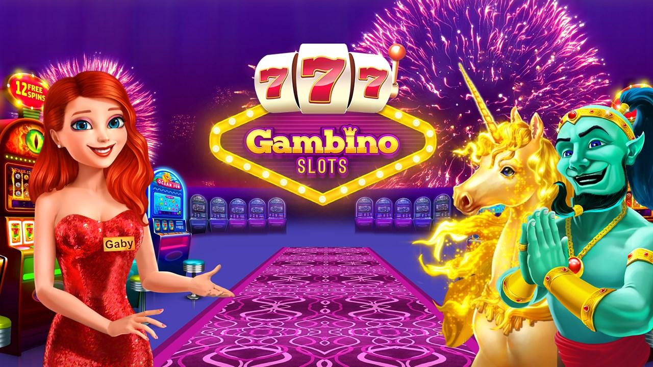 Obtener Gambino Slots Maquinas Tragamonedas 777 Gratis Free