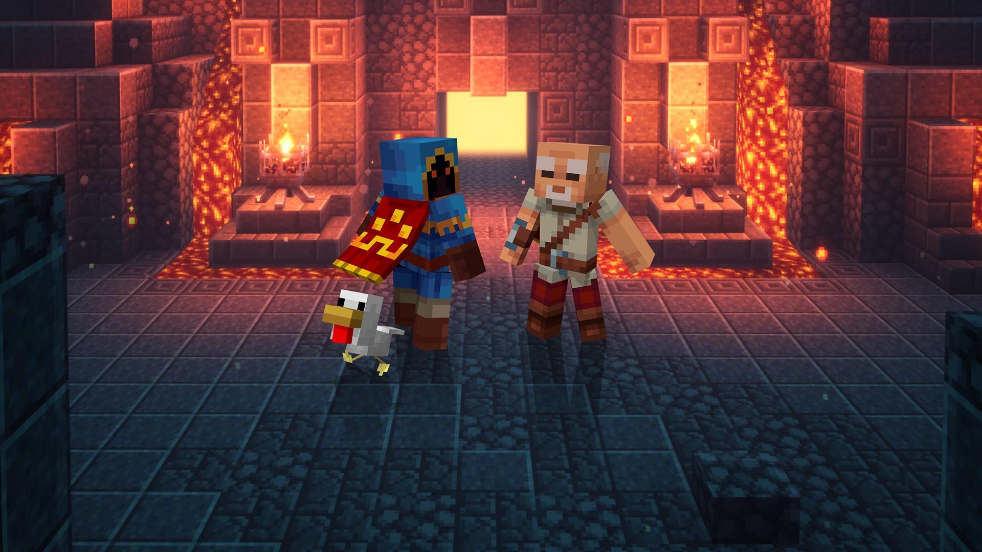 Hero DLC - Windows 10