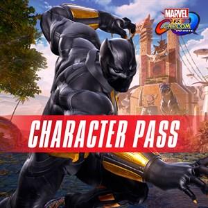 Marvel vs. Capcom: Infinite Character Pass Xbox One