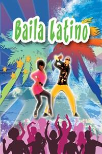 Carátula del juego Baila Latino