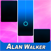 Piano Tiles: Alan Walker