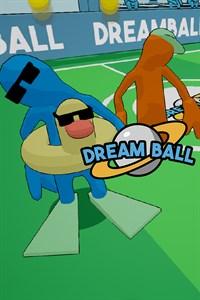 Carátula para el juego DreamBall de Xbox 360