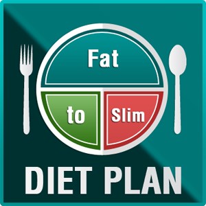 how to get slim diet