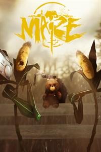 Carátula para el juego Maize de Xbox 360