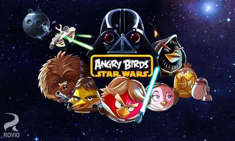 screenshot - Angry Birds Gratuit