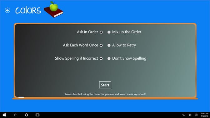 spell words software free download