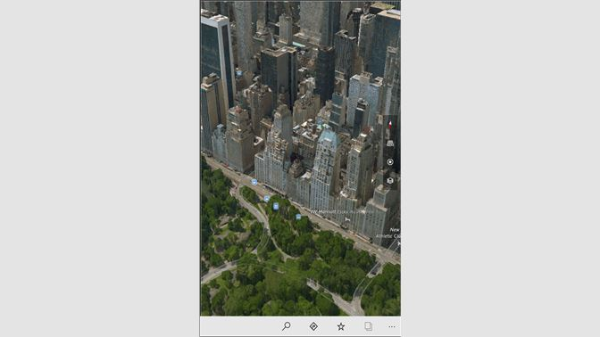 Get windows maps microsoft store screenshot explore the world in 3d with detailed aerial imagery gumiabroncs Images