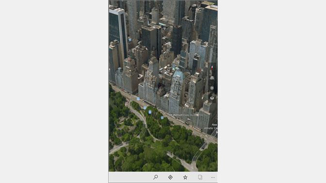 Get windows maps microsoft store screenshot explore the world in 3d with detailed aerial imagery gumiabroncs Image collections