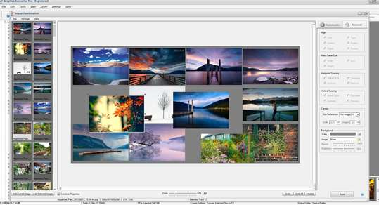Graphics Converter Pro: Picture Converter,Vector Image Converter screenshot 6