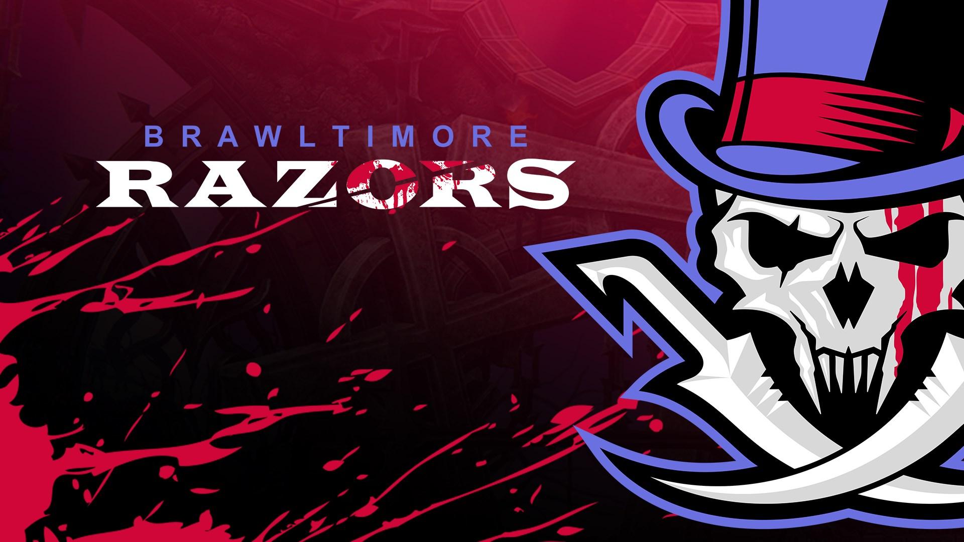 Brawltimore Razors