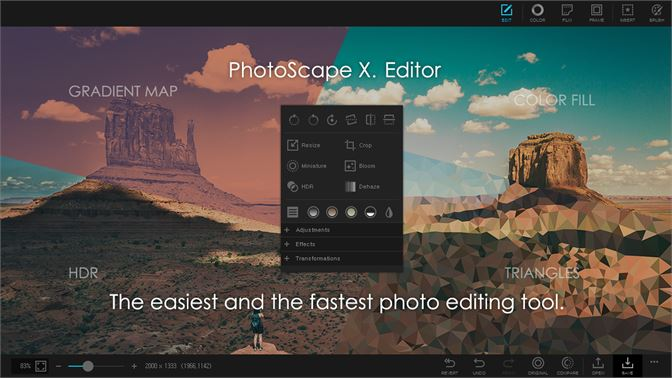 download photoscape x pro free
