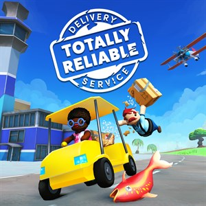 Totally Reliable Delivery Service Xbox One