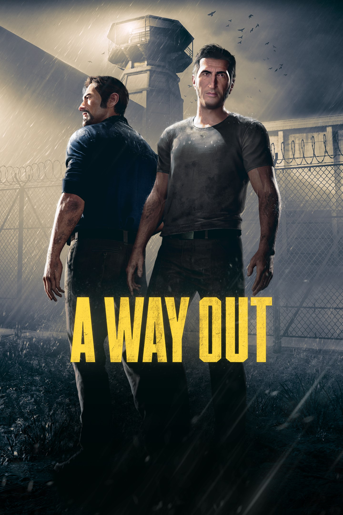 Buy A Way Out - Microsoft Store