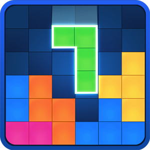 Get Candy Block Puzzle - Tetris Block Classic - Microsoft Store