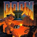 DOOM II (Classic) Logo
