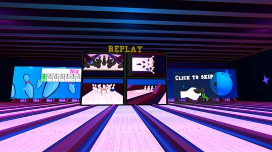 Bowling VR screenshot 7