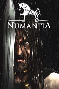 Carátula para el juego NUMANTIA de Xbox 360