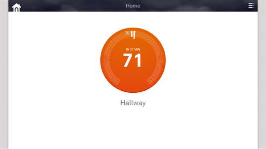 Nest Manager screenshot 2