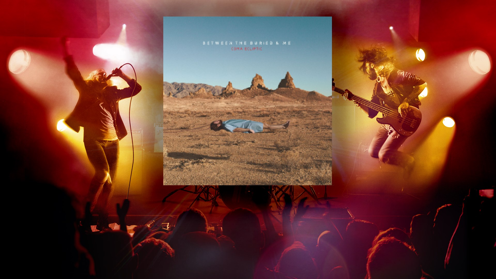 Buy The Coma Machine Between The Buried And Me Microsoft