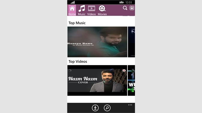 Get Video+Music Download with Player - Microsoft Store