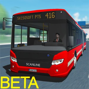 Public Transport Simulator - Beta