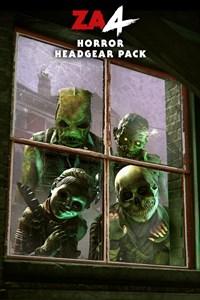 Zombie Army 4: Horror Headgear Pack