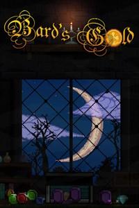 Carátula del juego Bard's Gold