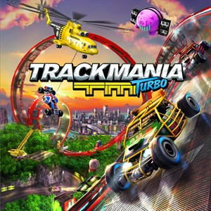 Trackmania® Turbo Xbox One