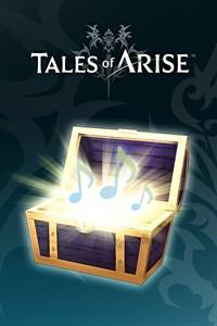 Tales of Arise - Tales of Series Battle BGM Pack