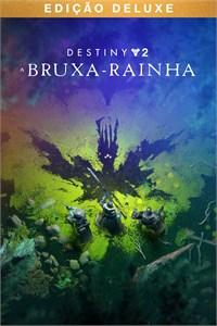 Destiny 2: A Bruxa-Rainha Edição Deluxe