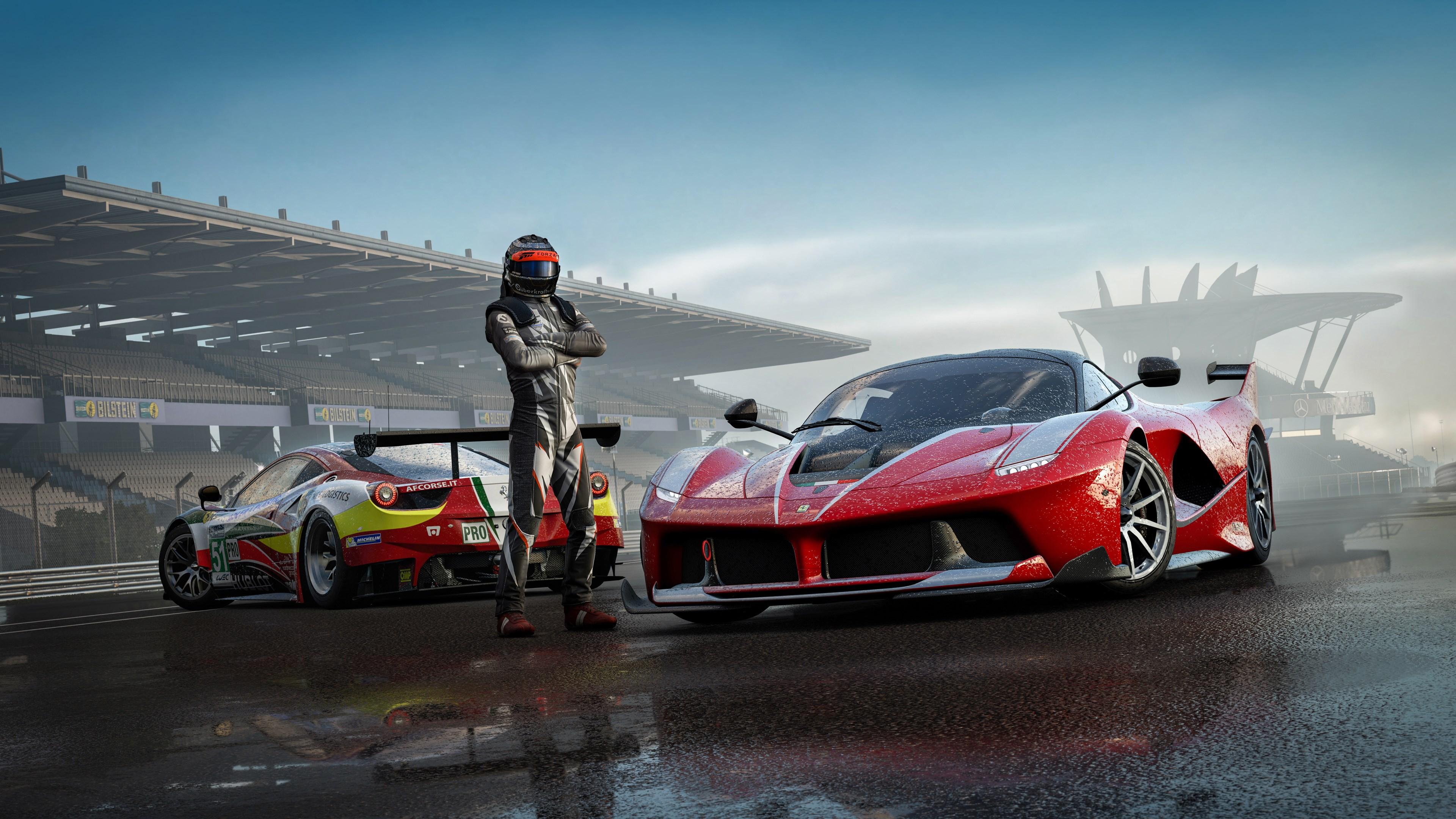 Скриншот №17 к Forza Motorsport7 стандартное издание