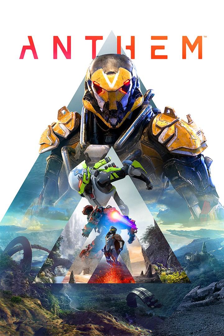 Buy Anthem™ - Microsoft Store