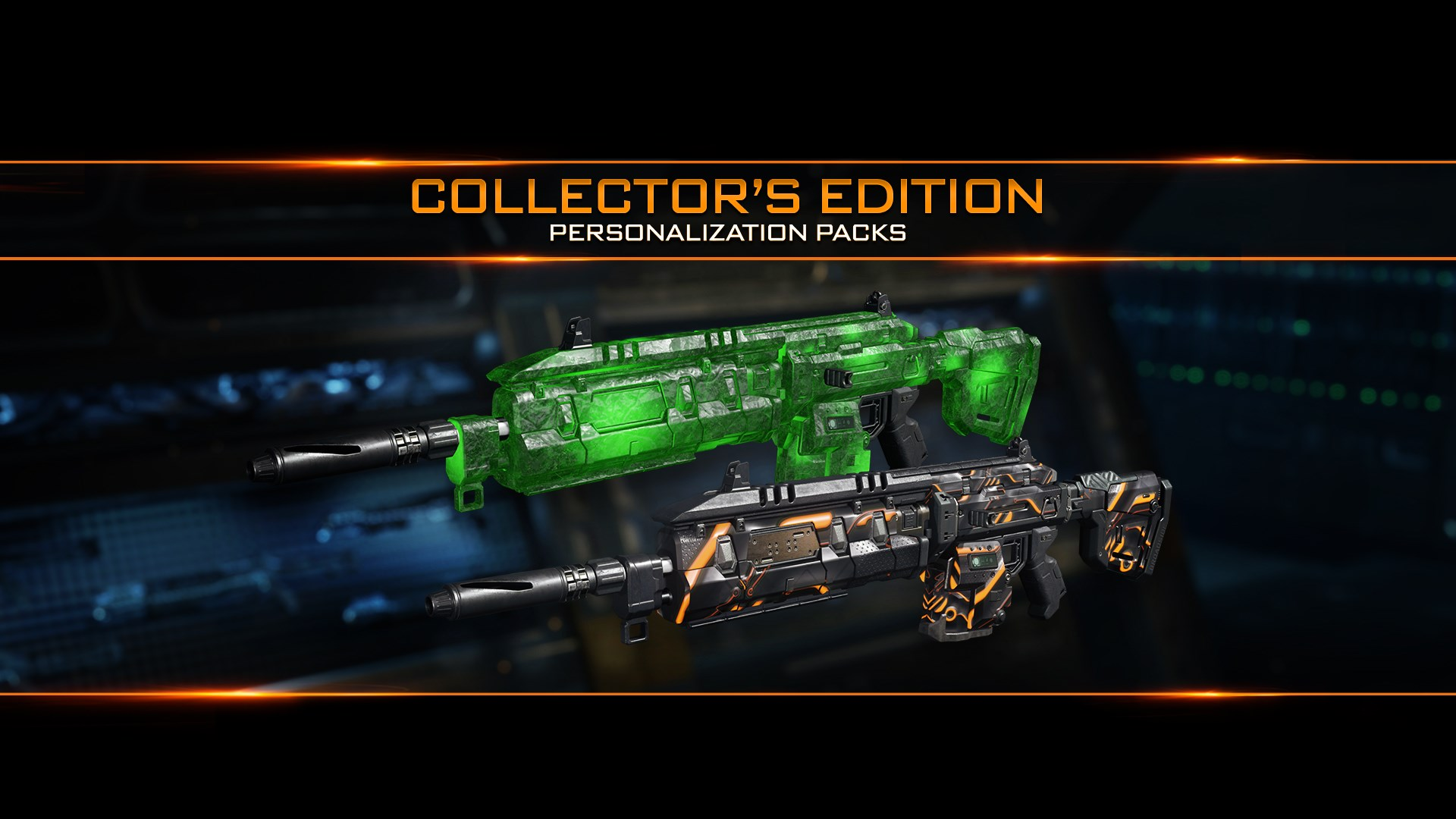Buy Black Ops 3 Collector S Edition Personalization Packs