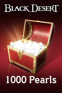 Carátula del juego Black Desert - 1,000 Pearls